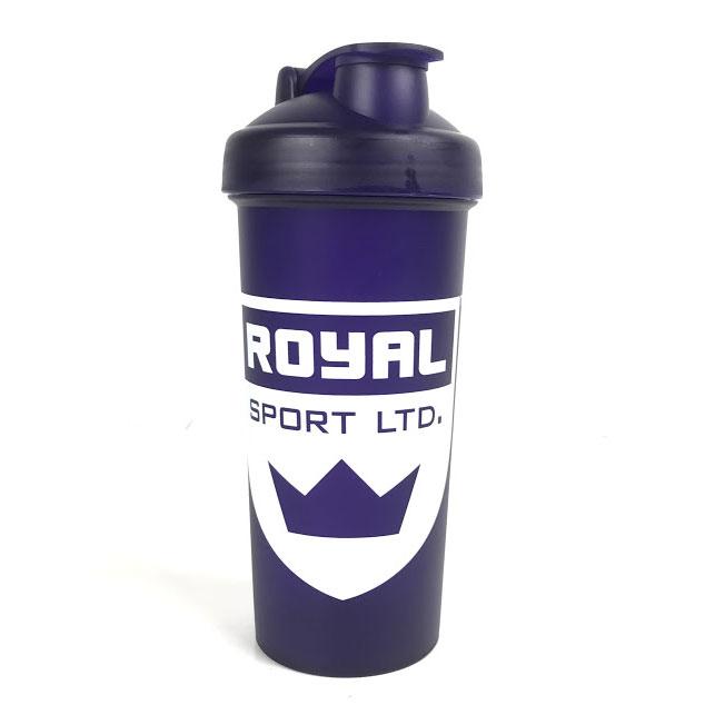 Royal Sport 30-oz Shaker Bottle in (Blue)